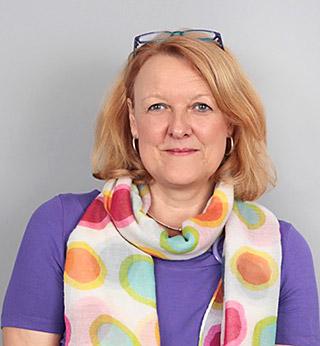 Anke Pidun leitet das Integrationsprojekt bei der Dortmunder Medienagentur mtc. Foto: mtc