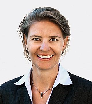 Anja Willich leitet das Projekt bei den Ruhr Nachrichten. Foto: privat