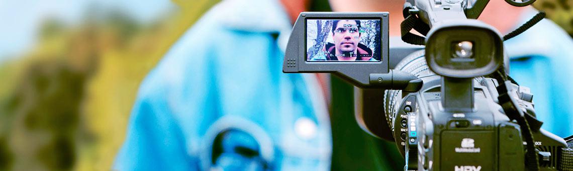 TV-Produktionen bilden einen wichtigen Teil der Medienbranche, der öffentlich kaum wahrgenommen wird. Wie arbeitet es sich da? | Foto: depositphotos.com/DarioStudios