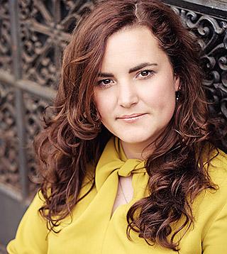 Exklusivität dürfen Firmen von Lena Breuer nicht verlagen. Sie leget wrt auf ihre Fexibilität. | Foto: privat