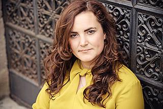 Als Ein-Frau-Show plus Netzwerk findet Lena Breuer ihre Auftraggeber. | Foto: privat