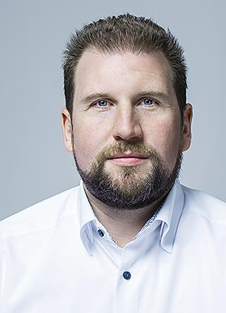 Volkmar Kah ist der neue Geschäftsführer des DJV-NRW. | Foto: Andreas Wegelin