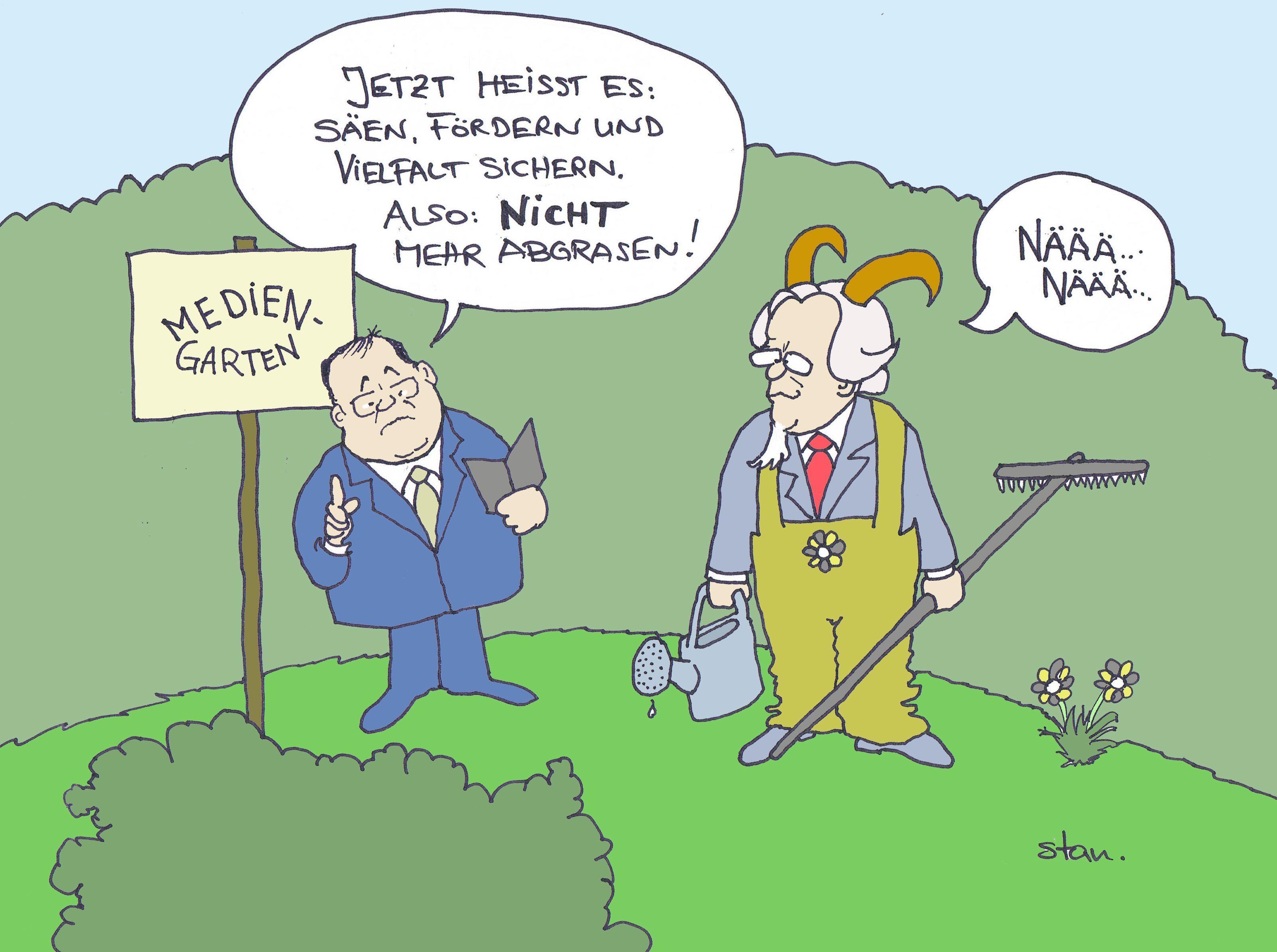 Cartoon_Bock_zu,_Gärtner