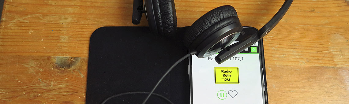 Welche Weichen stellt die Medienpolitik für die Radiolandschaft in NRW? | Foto: txt