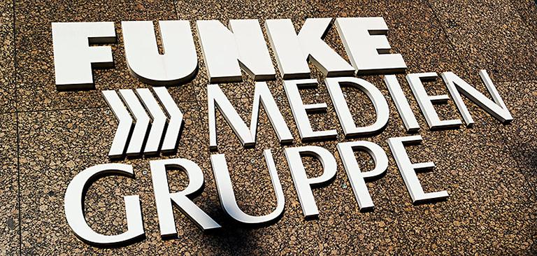 Funke Mediengruppe | Foto: Uwe Tonscheidt