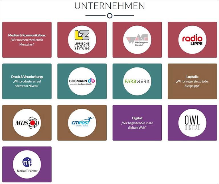 Mediengruppe Giesdorf