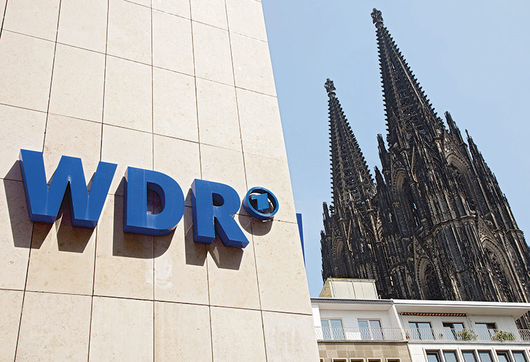 Foto: WDR-Pressestelle