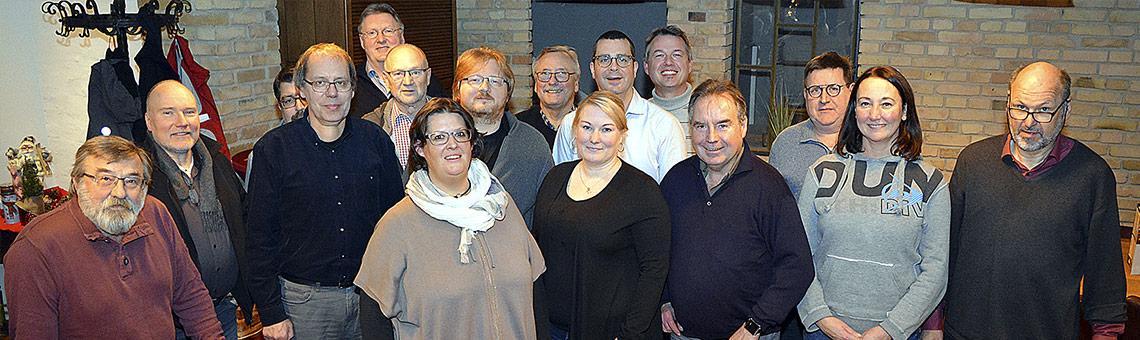 Journalisten-Kreis Emscher-Lippe | Foto: JK EL