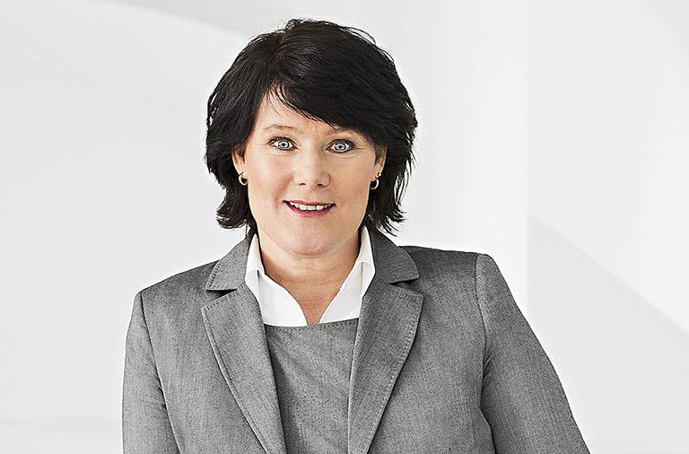 Anke Schäferkordt | Foto: RTL Group