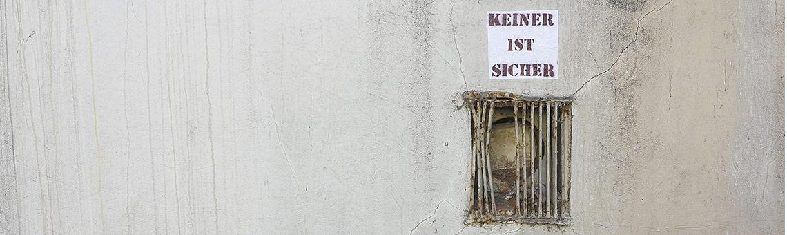 Sicherheit im Netz stellt gerade Journalistinnen und Journalisten vor Herausforderungen. | Foto: txt