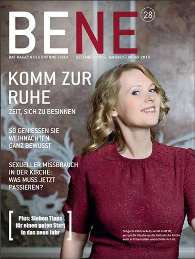 Cover BENE