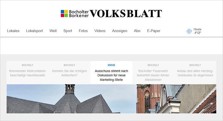 Screenshot bbv-net.de
