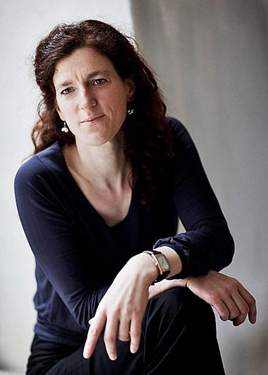 Brigitte Alfter arbeitet seit vielen Jahren in verschiedenen Netzwerken. | Foto: Thomas Tolstrup