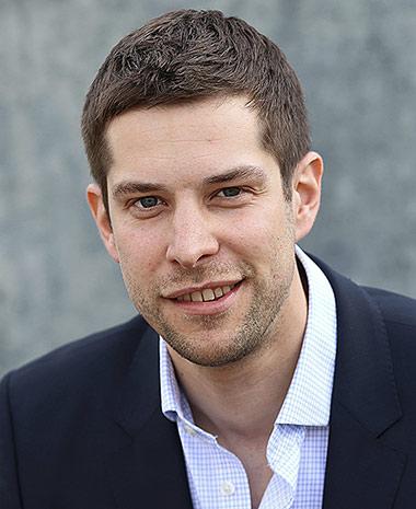 Andreas Dörnfelder ist Redaktionsleiter beim Handelsblatt-Ableger Orange: Das Portal will Wirtschafts- und Karrierethemen aus junger Sicht beleuchten. Foto: Uta Wagner