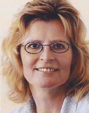 """Sorgen um die bevorstehenden """"Kompromisse"""" und die Medienvielfalt in OWL macht sich Norma Langohr, Vorsitzende des DJV OWL."""