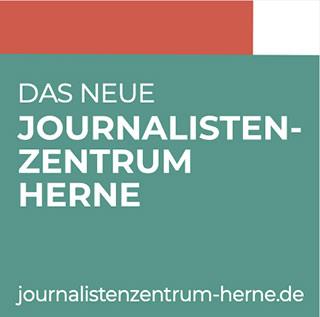 """""""Das Journalisten-Zentrum in Herne"""""""
