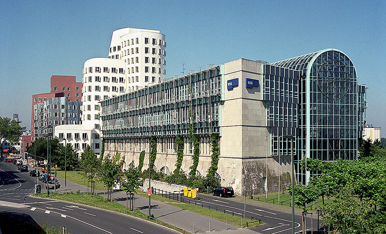Funkhaus Düsseldorf