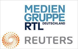 Mediengruppe RTL Deutschland/Reuters