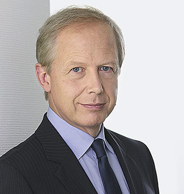 WDR-Intendant Tom Buhrow | Foto: WDR