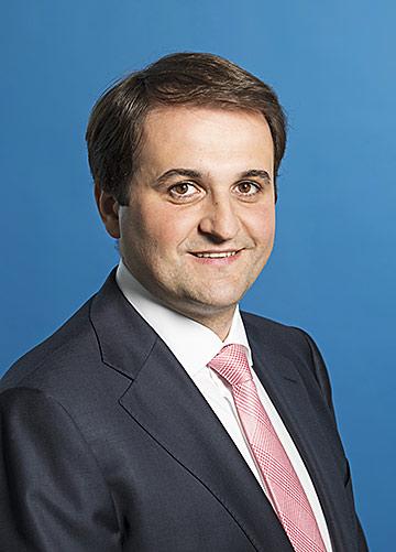 Staatssekretär Nathanael Liminski | Foto: Land NRW/R. Sondermann