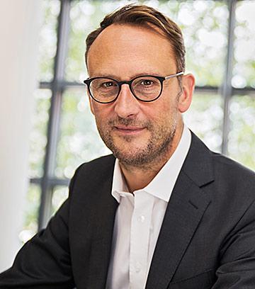 Tobias Schmid, Direktor der LFM NRW | Foto: LFM-NRW/Dorothea Näder