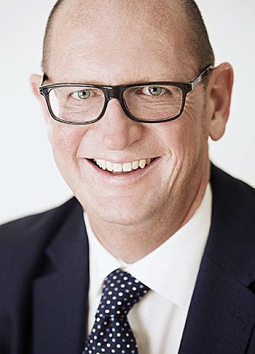 ams-Geschäftsführer Uwe Wollgramm | Foto: ams/Steffi Behrmann