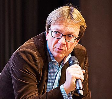 Pauschale Medienkritik kann ungewollt zur Steilvorlage für Populisten werden, warnt Holger Wormer. | Foto: Udo Geisler
