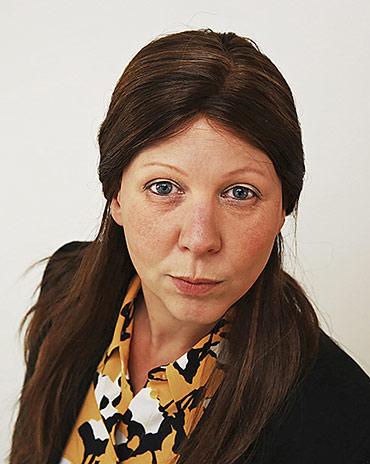 Mareike Weberink | Foto: Ingo Schmidt