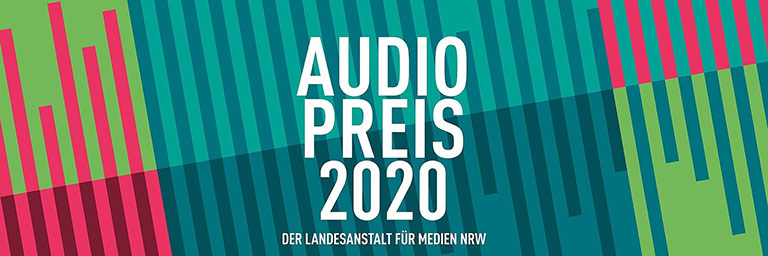 NRW-Audiopreis 2020