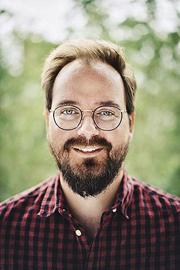 Jan Henne, Redaktionsleiter GEO Digital
