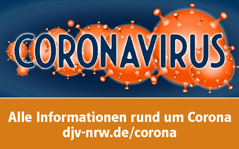 Coronahilfe DJV