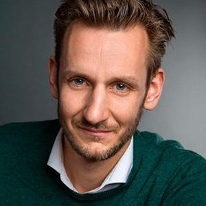 Benjamin Piel, Chefredakteur des Mindener Tageblatts. | Foto: privat