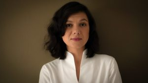 Prof. Dr. Katja Artsiomenka, freie Journalistin und Hochschuldozentin. | Foto: privat
