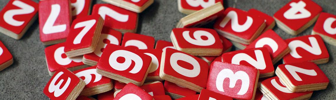 Wer den Zahlensalat zu sinnvollen Informationen verdichten will, braucht methodisches Hintergrundwissen. | Foto: Keikona