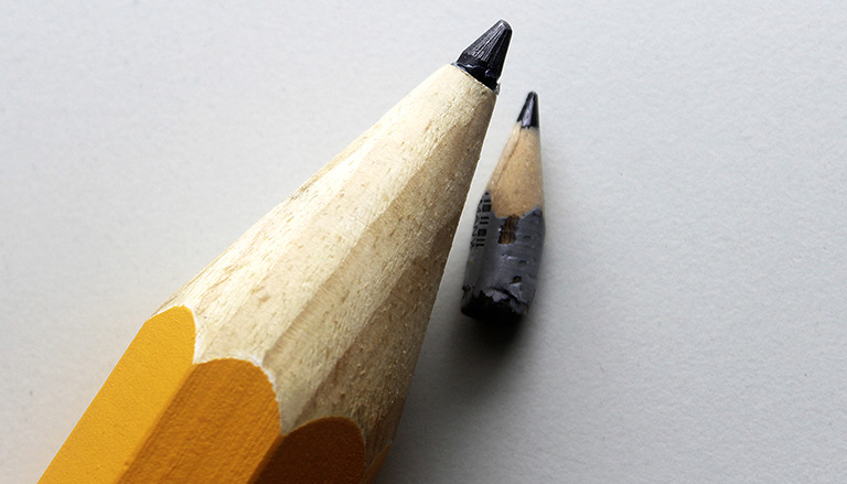 Größenunterschiede lassen sich im Bild oft einfacher erfassen als in einer Beschreibung. | Foto: as_seen
