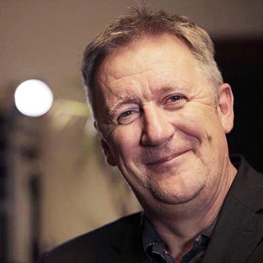 Helge Kühl ist Versicherungsmakler der DJV Verlags- und Service (V&S) GmbH.   Foto: privat