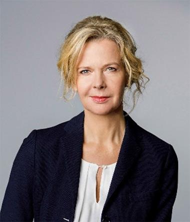 Programmdirektorin Valerie Weber | Foto: Annika Fußwinkel